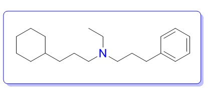 ALVERINE IMPURITY D
