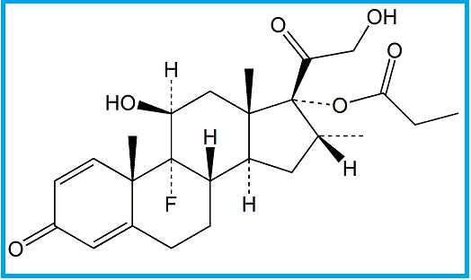 DEXAMETHASONE 17-PROPIONATE IMPURITY