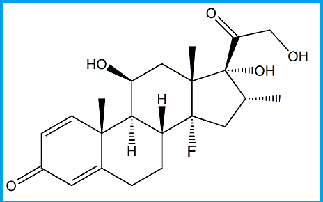 DEXAMETHASONE EP IMPURITY A