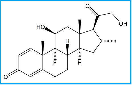 DEXAMETHASONE EP IMPURITY F