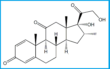 DEXAMETHASONE EP IMPURITY J
