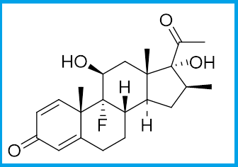 Dexamethasone 21 Acetate Impurity