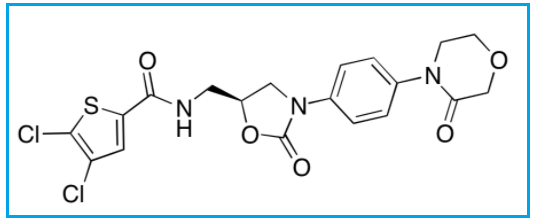 Rivaroxaban Impurity H | Rivaroxaban USP RC H