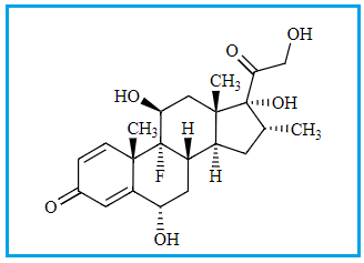 6-ALPHA-HYDROXY DEXAMETHASONE