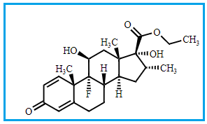 DEXAMETHASONE ETHYL ESTER IMPURITY