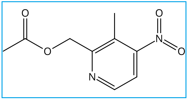 Lansoprazole Impurity 2