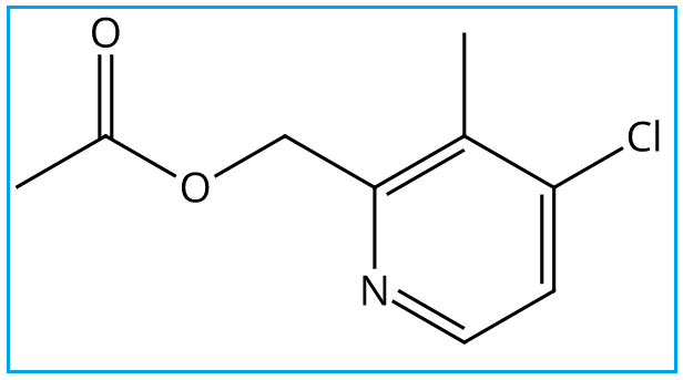 Lansoprazole Impurity 4