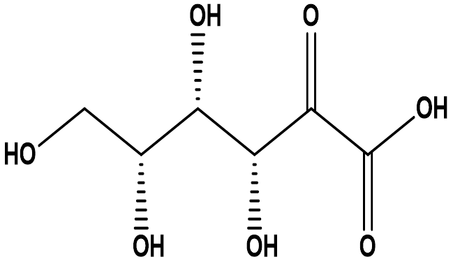 Ascorbic Acid EP Impurity C | D-Sorbosonic Acid