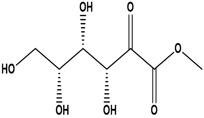 Ascorbic Acid EP Impurity D | Methyl D-Sorbosonate